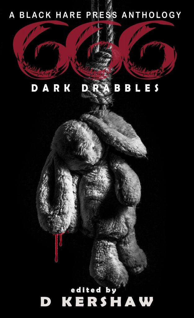 Dark Drabbles - 666