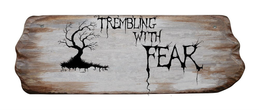 Horror Tree - Trembling With Fear